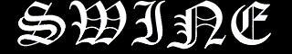 Swine - Logo