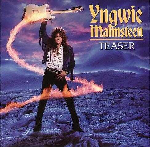 Yngwie J. Malmsteen - Teaser