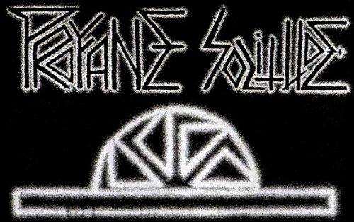 Profane Solitude - Logo