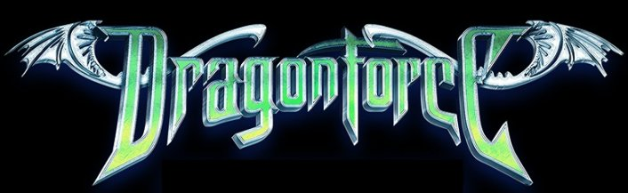 DragonForce - Logo