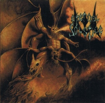 Eternal Solstice - Demonic Fertilizer [1997] 2290