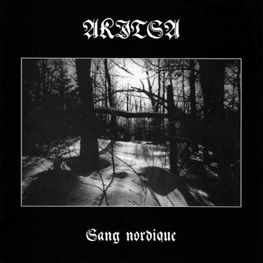 Akitsa - Sang nordique