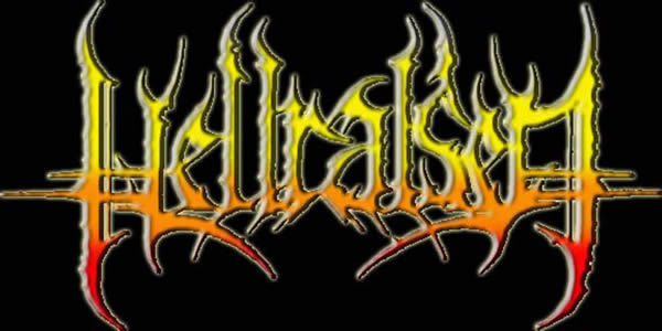 Hellraised - Logo