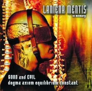 Laniena Mentis - Good And Evil: Dogma Axiom Equilibrium Constant