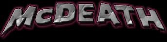 McDeath - Logo