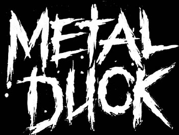 Metal Duck - Logo