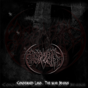 Barbarian Prophecies - Condemned Land... The War Begins