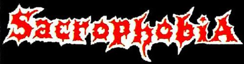 Sacrophobia - Logo