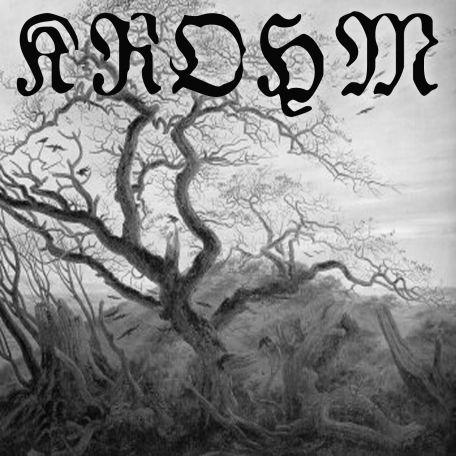 Krohm - Slayer of Lost Martyrs