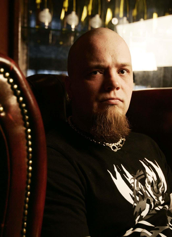 Janne Kauppi
