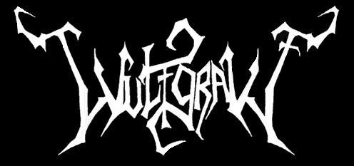 Wulfgravf - Logo