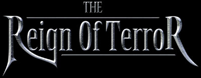 The Reign of Terror - Logo