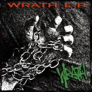 Wrath - Wrath E.P.