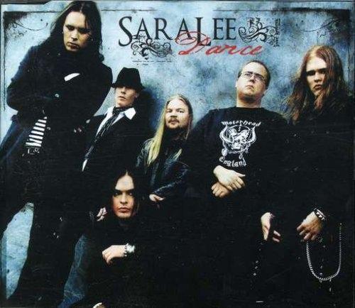 SaraLee - Dance
