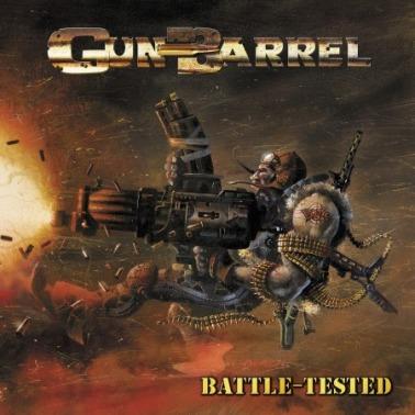 Gun Barrel - Battle-Tested