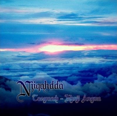 Njiqahdda - Taegnuub - Ishnji Angma