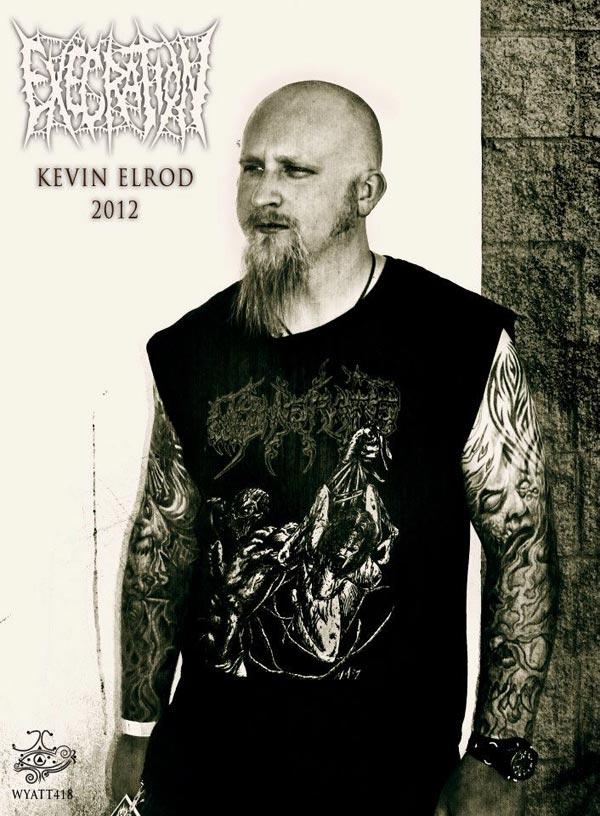 Kevin Elrod