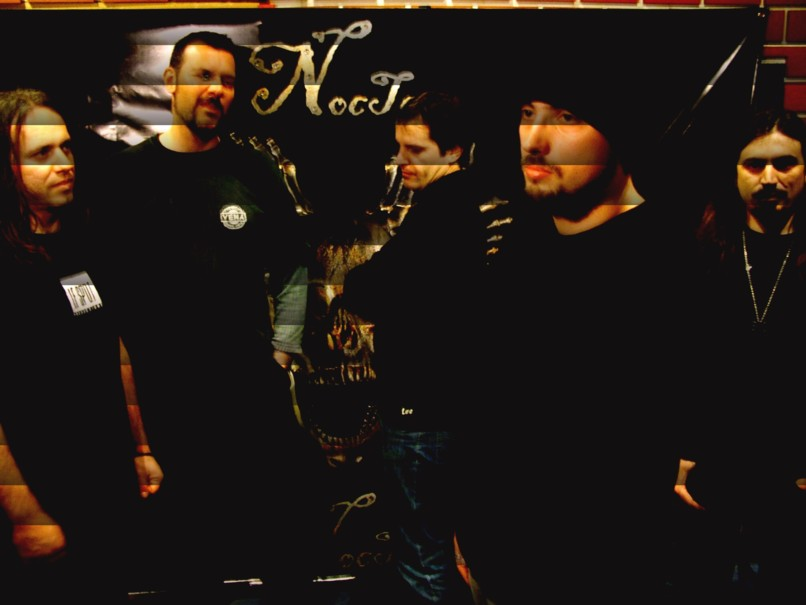 Nocta - Photo