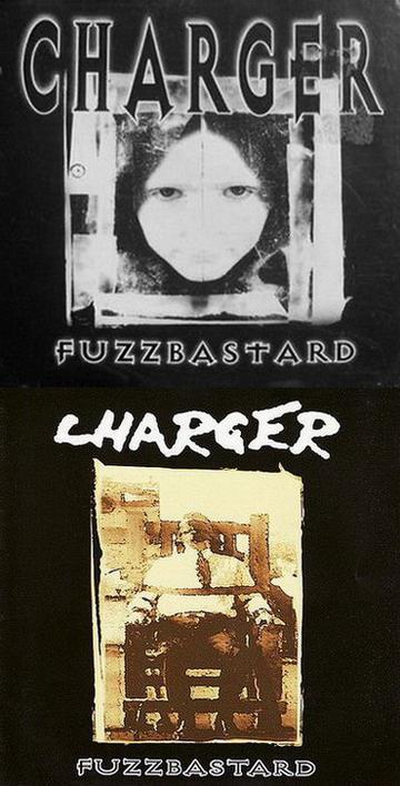 Charger - Fuzzbastard