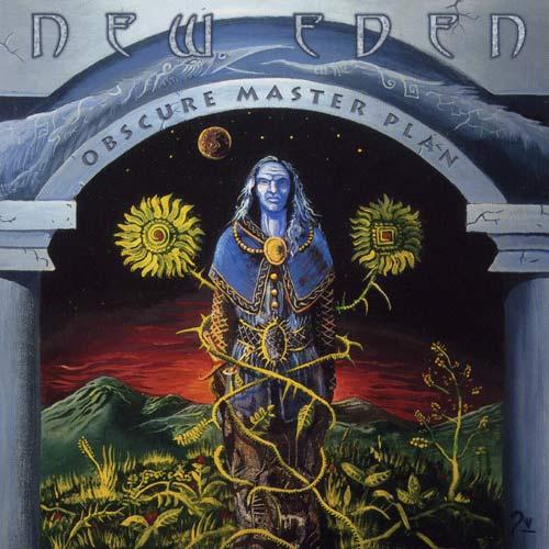 New Eden - Obscure Master Plan