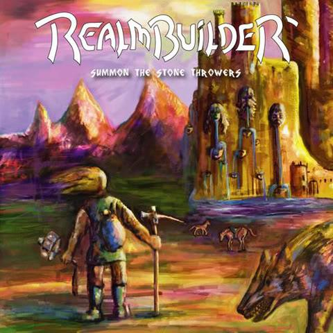 Realmbuilder - Summon the Stone Throwers