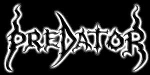 Predator - Logo