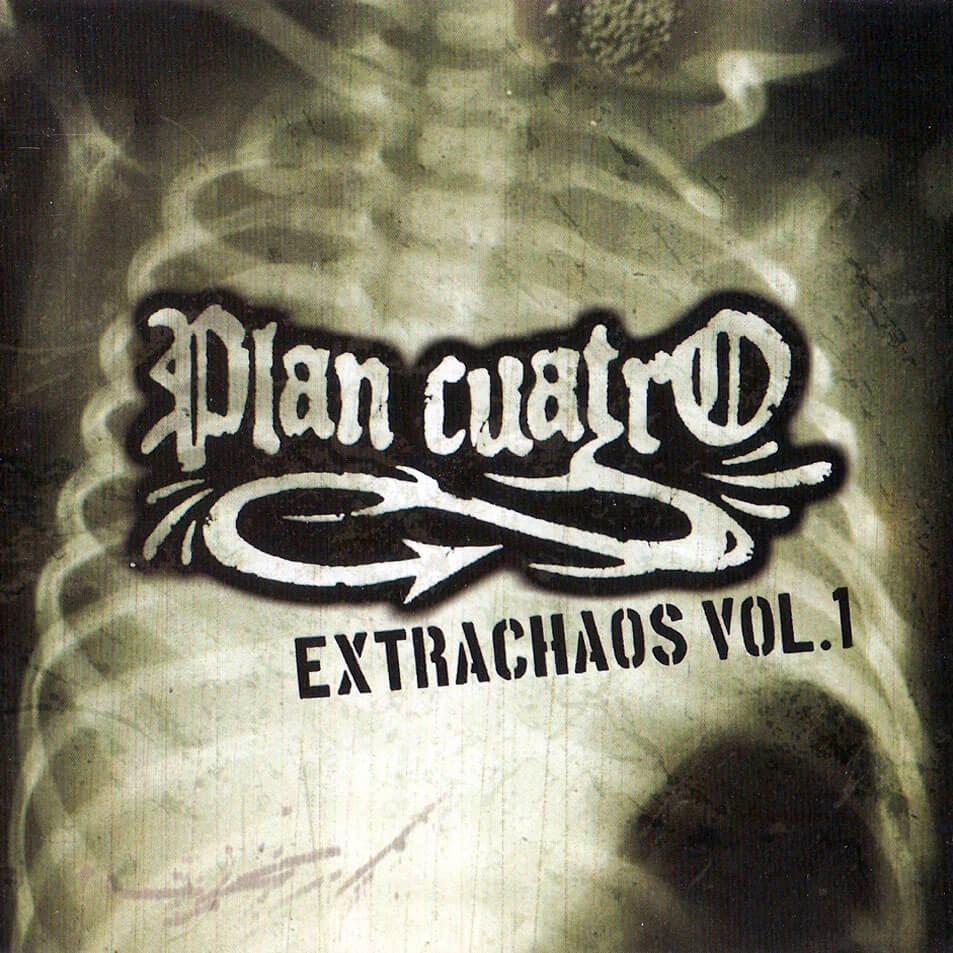 Plan 4 - Extrachaos Vol. 1