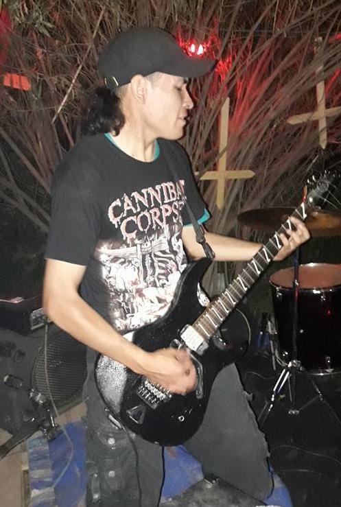 Hernan Salas
