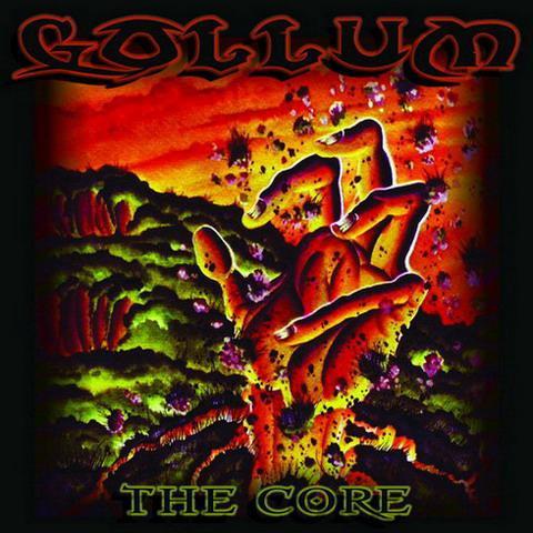 Gollum - The Core
