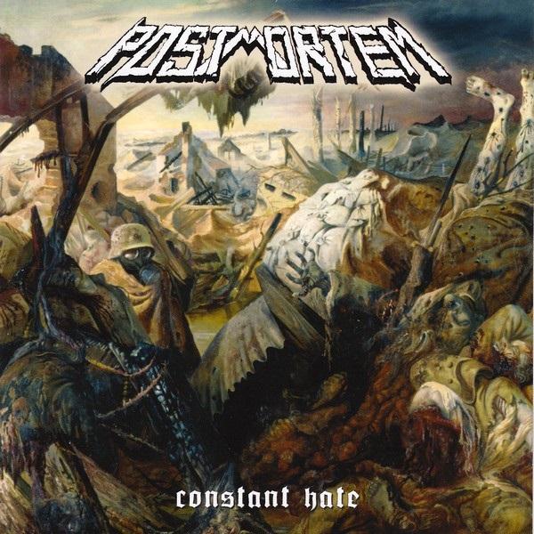 Postmortem - Constant Hate