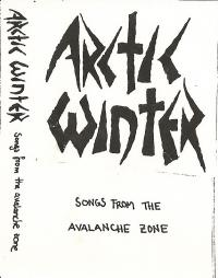 Arctic Winter - Songs from the Avalanche Zone