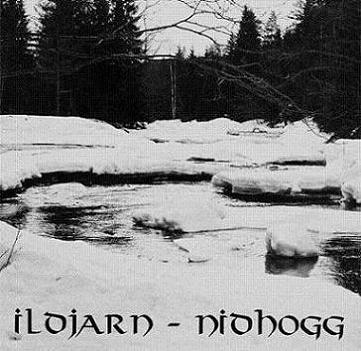 Ildjarn - Ildjarn - Encyclopaedia Metallum: The Metal Archives