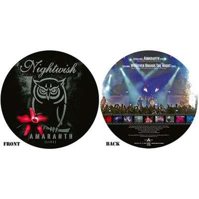 Nightwish - Amaranth (Live)