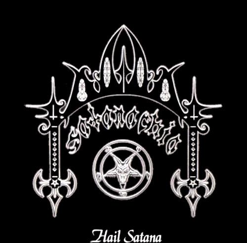 Satanachia - Hail Satana