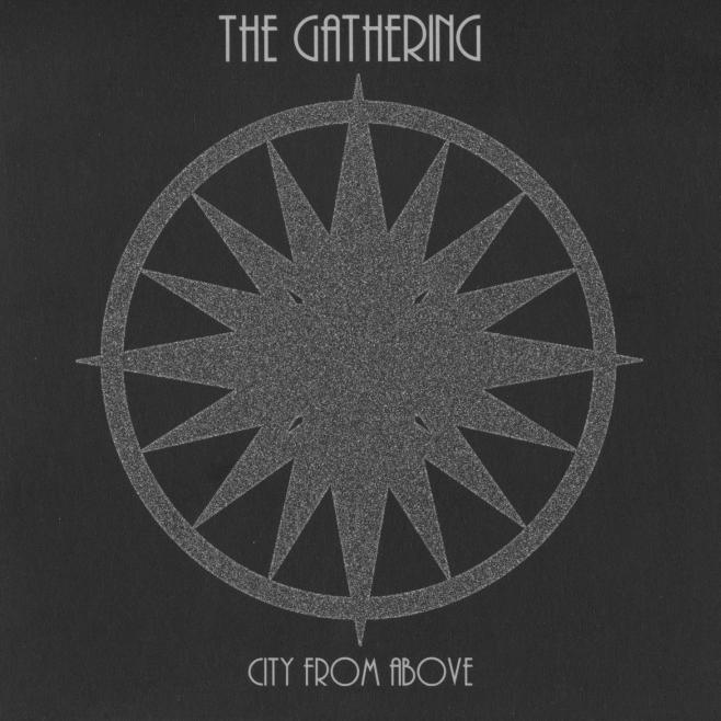 The Gathering - City from Above