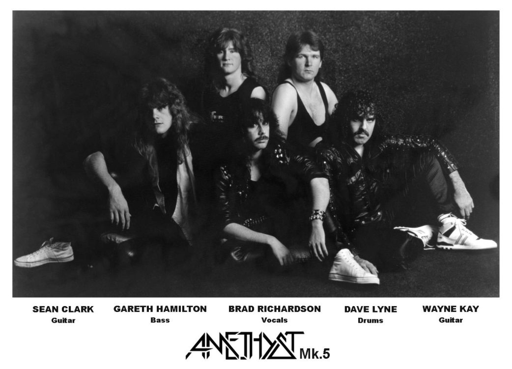 Amethyst - Photo