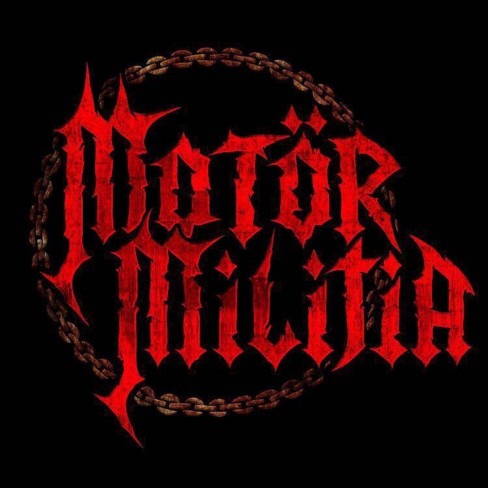 Motör Militia - Logo
