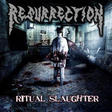 Resurrection - Ritual Slaughter