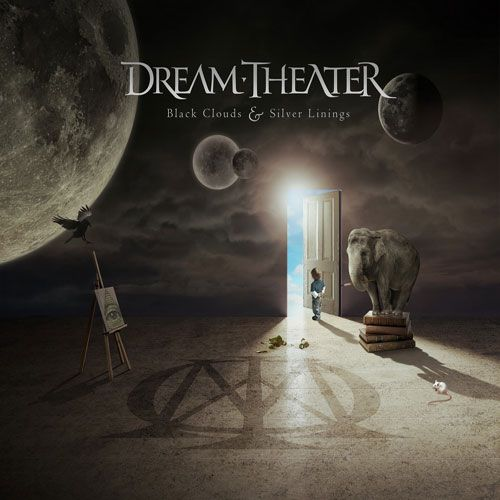 Dream Theater — Black Clouds & Silver Linings (2009)