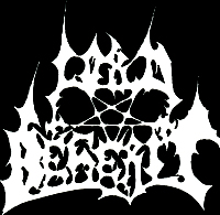 Lord Beherit - Logo