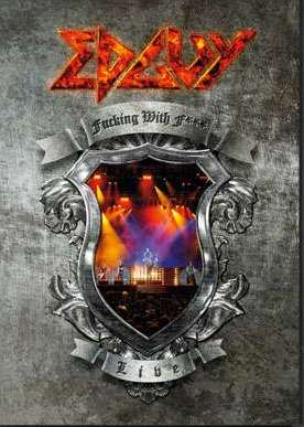 Edguy - Fucking with F*** - Live