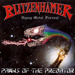 Blitzenhamer - Pawns of the Predator