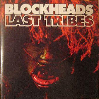 Blockheads - Last Tribes