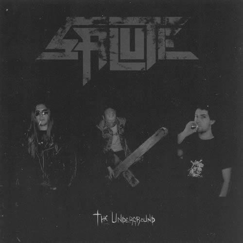 Salute - The Underground