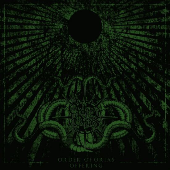 Order of Orias - Offering