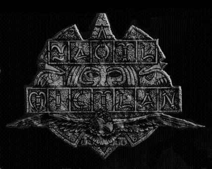 Yaotl Mictlan - Logo