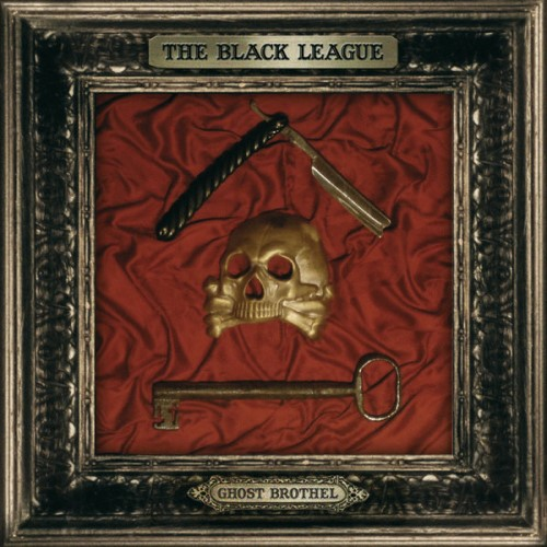 The Black League - Ghost Brothel
