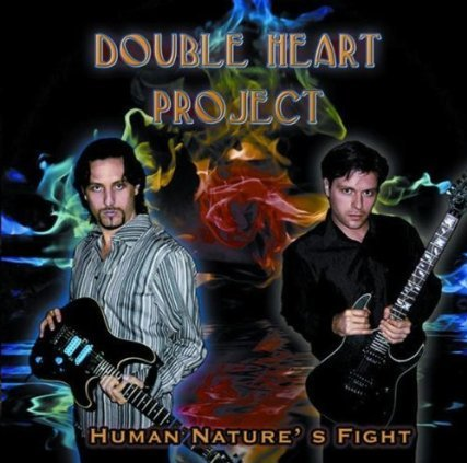 Double Heart Project - Human Nature's Fight