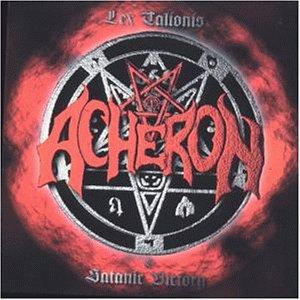 Acheron - Lex Talionis / Satanic Victory
