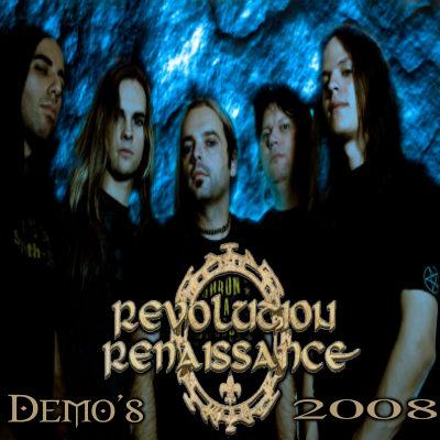 Revolution Renaissance - Demo's 2008